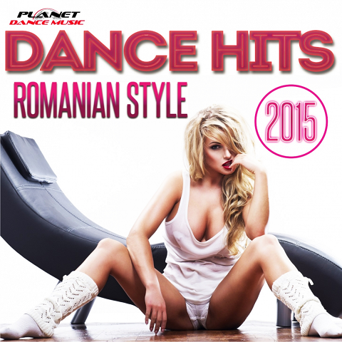2015 - Dance Hits Romanian Style 39725068at
