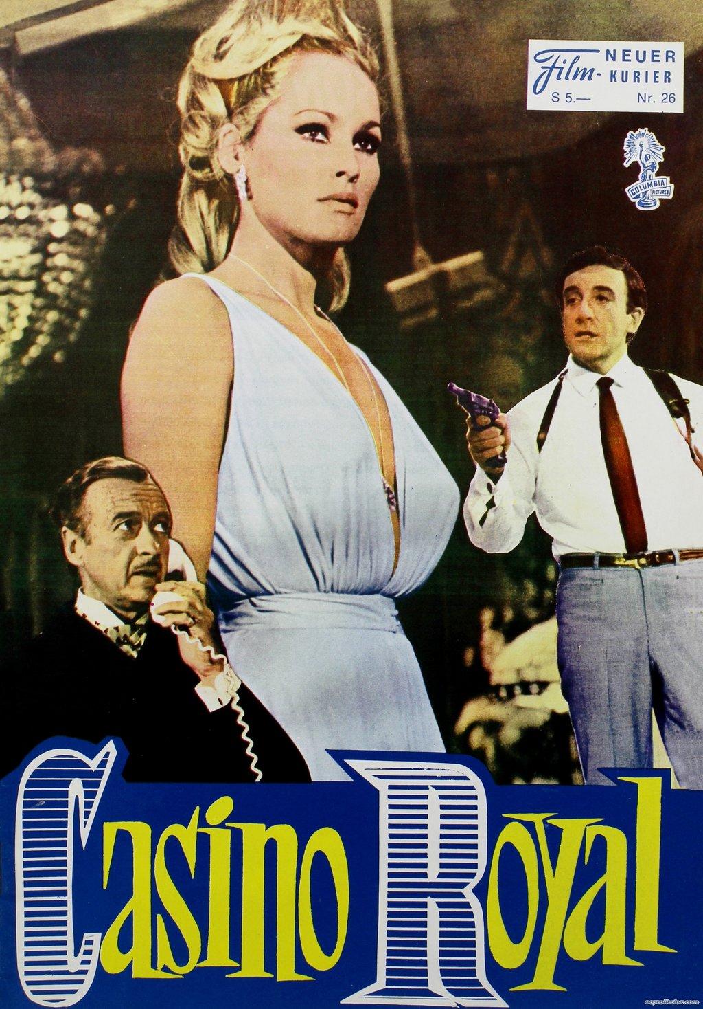 Casino Royale Deutsch