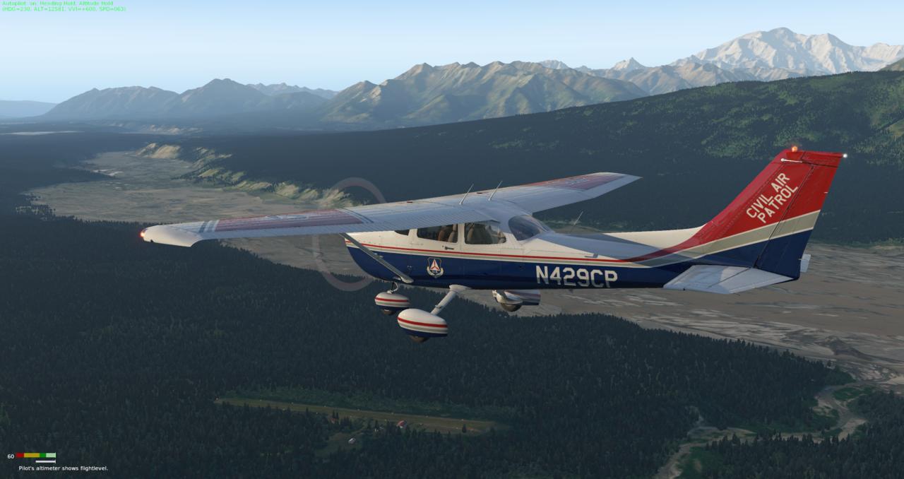 um die Wrangell Mountains 39772554qk
