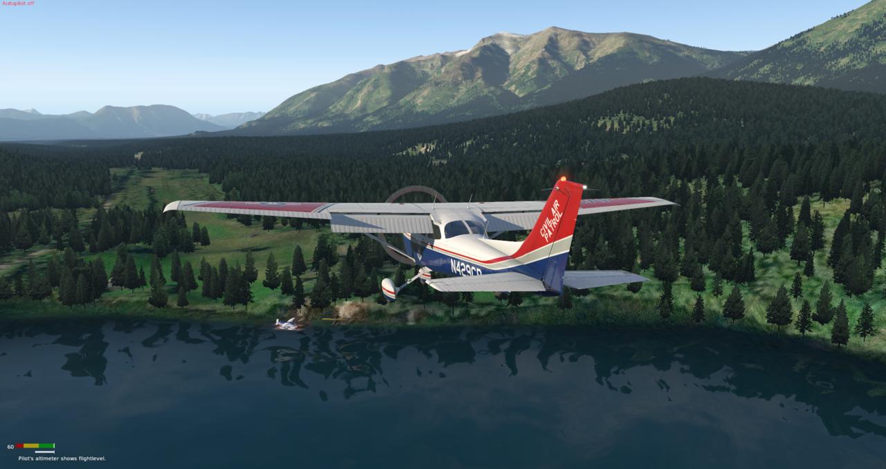 um die Wrangell Mountains 39772561ei