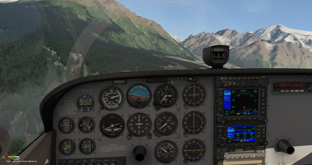 um die Wrangell Mountains 39772585rc