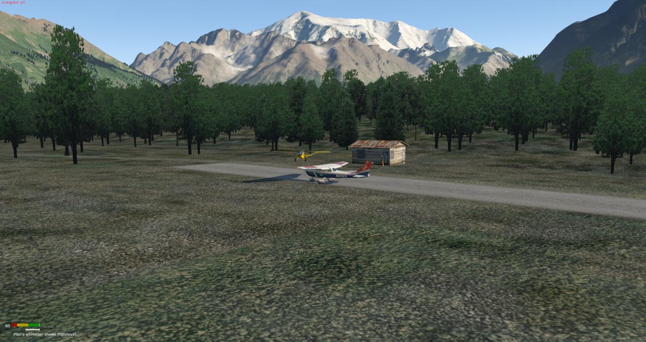 um die Wrangell Mountains 39772593lj