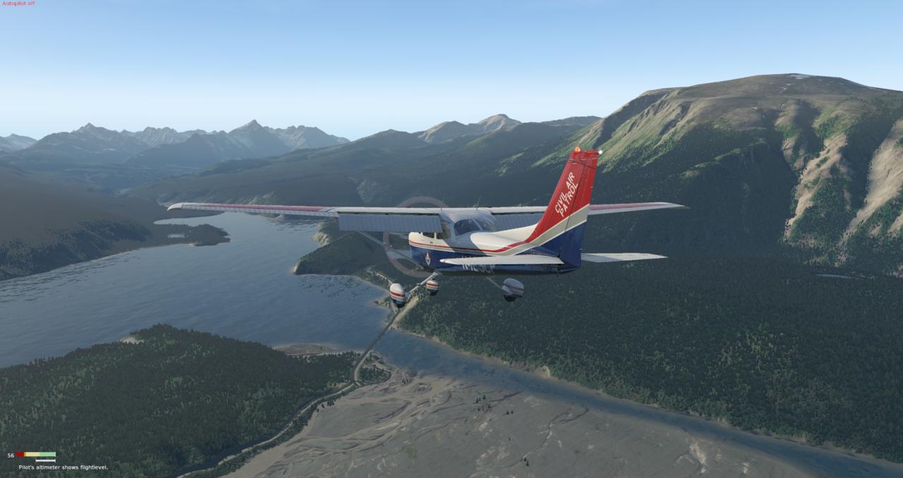 um die Wrangell Mountains 39772621hn