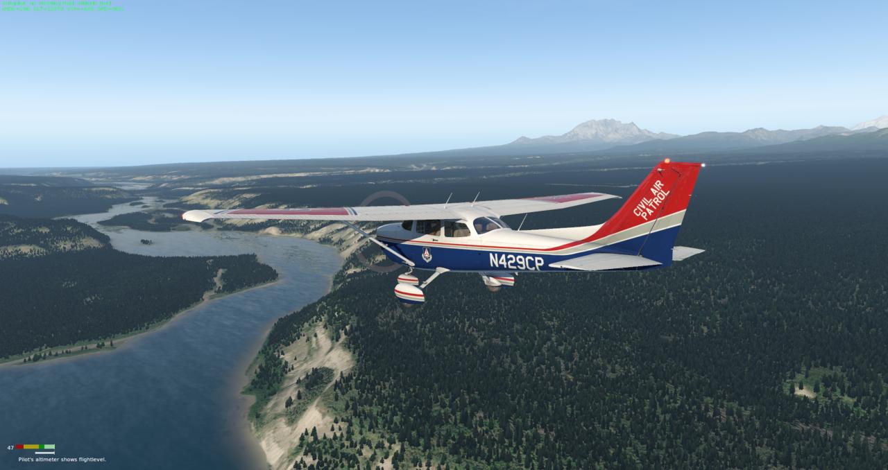 um die Wrangell Mountains 39772654fe