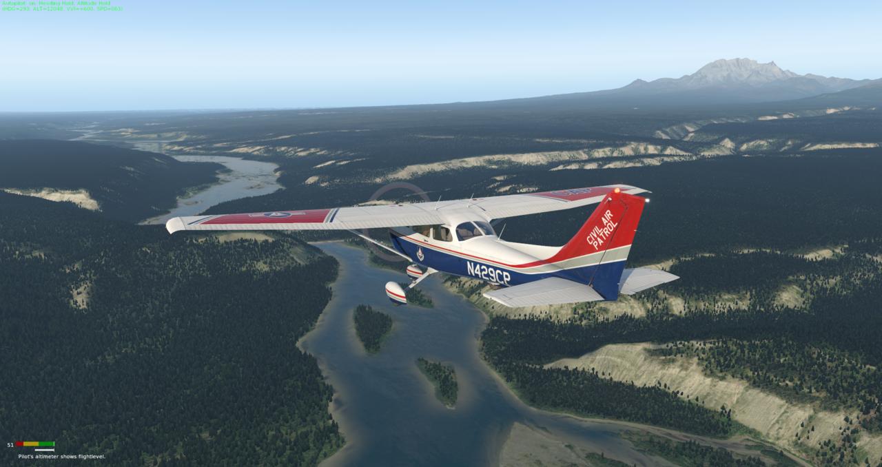 um die Wrangell Mountains 39772656yl