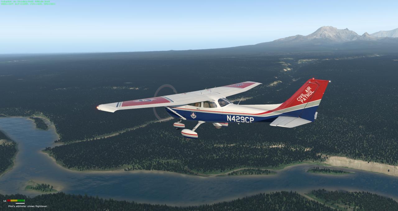 um die Wrangell Mountains 39772663le