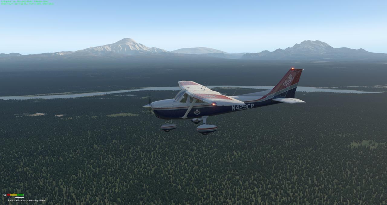 um die Wrangell Mountains 39772733px