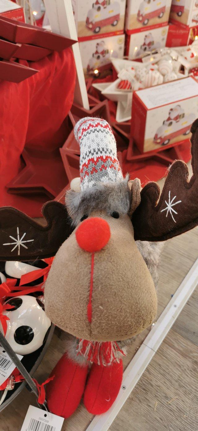 Erinnerung an alle - Weihnachten steht bald vor der Tür 39863308ec