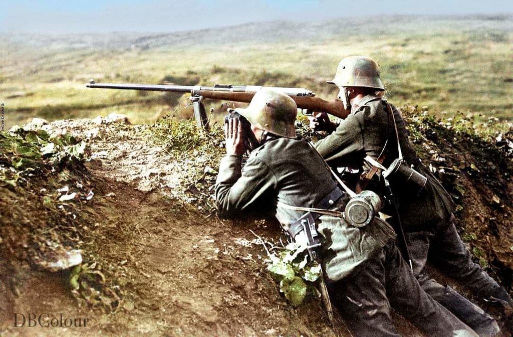Tankgewehr en couleurs 39941687kg