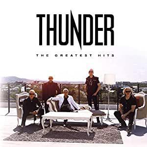 Thunder [17-CD Box Set] (2020)
