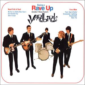 The Yardbirds [19-CD Box Set] (2020)