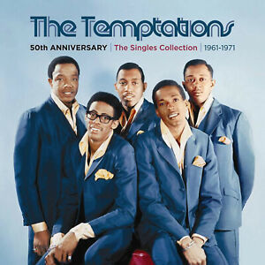 The Temptations [77-CD Box Set] (2020)