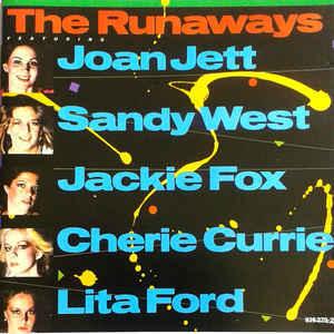The Runaways [13-CD Box Set] (2020)