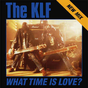 The KLF [13-CD Box Set] (2020)