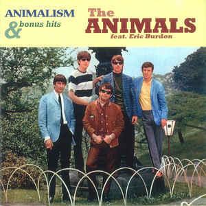 The Animals [31-CD Box Set] (2020)