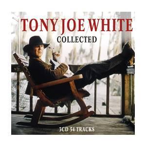 Tony Joe White [35-CD Box Set]
