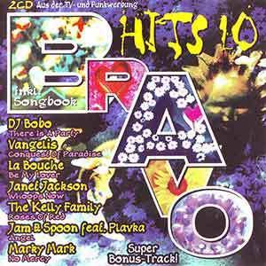 FLAC - Bravo Hits Vol. 01-10 [10-CD Box Set] (2020)