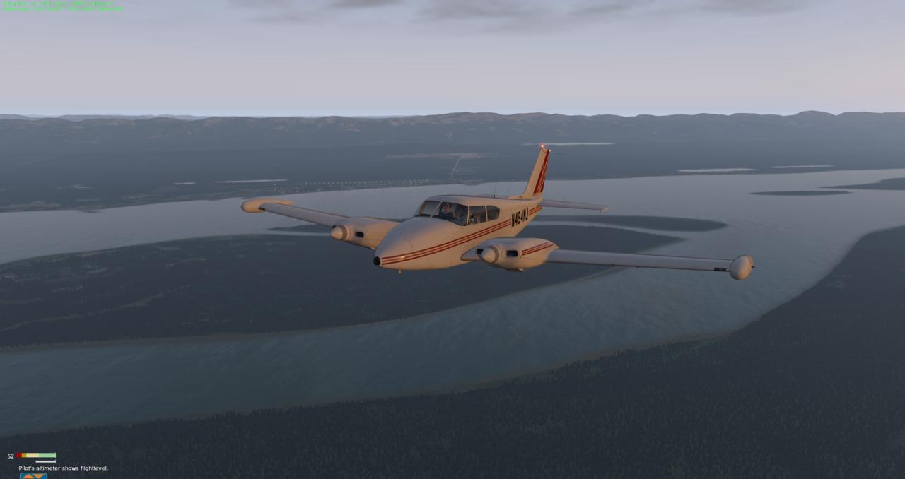 Im Yukon-Territorium 40027349es