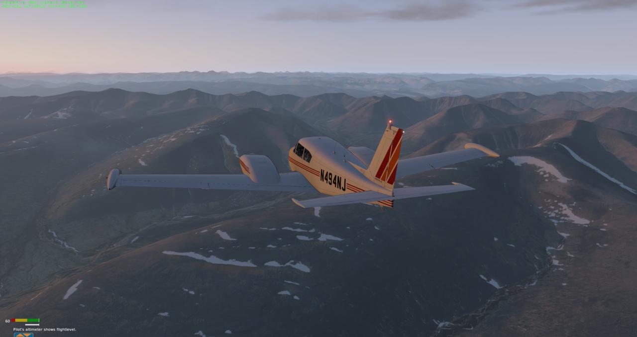 Im Yukon-Territorium 40027364pe