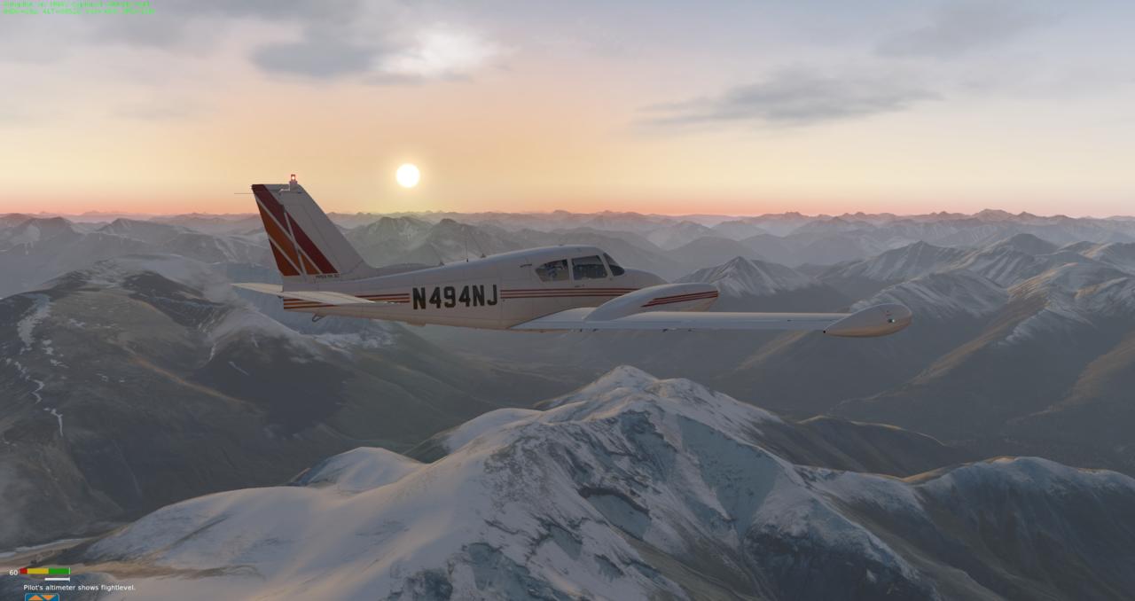 Im Yukon-Territorium 40027399iz