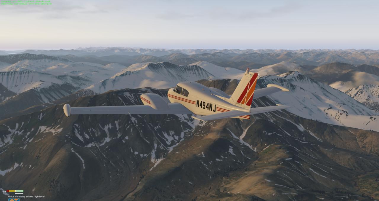 Im Yukon-Territorium 40027411gk
