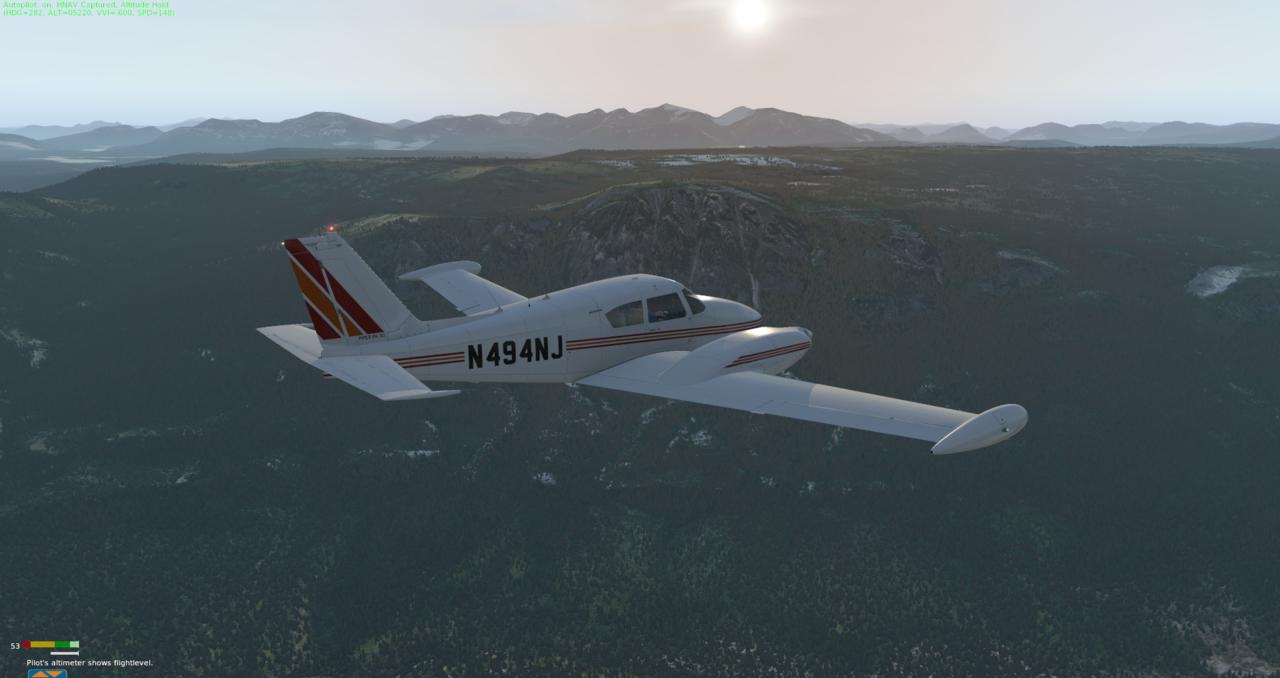Im Yukon-Territorium 40027458nh
