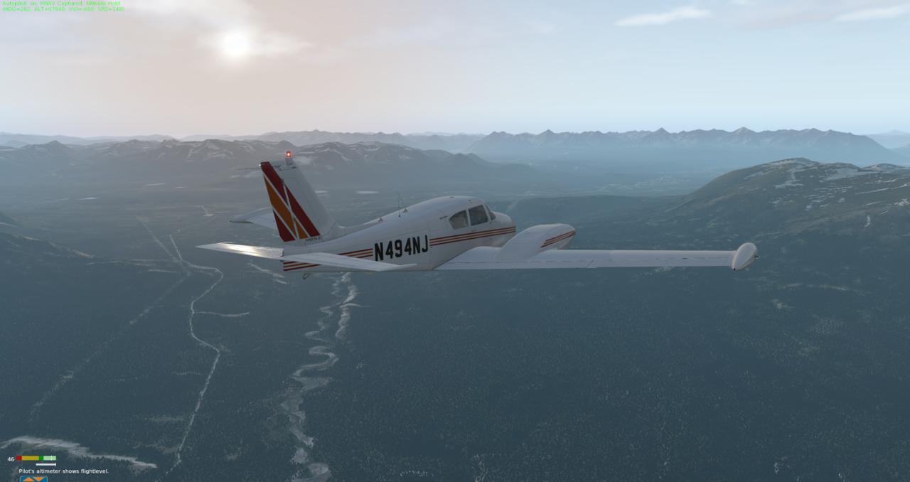 Im Yukon-Territorium 40027472rz