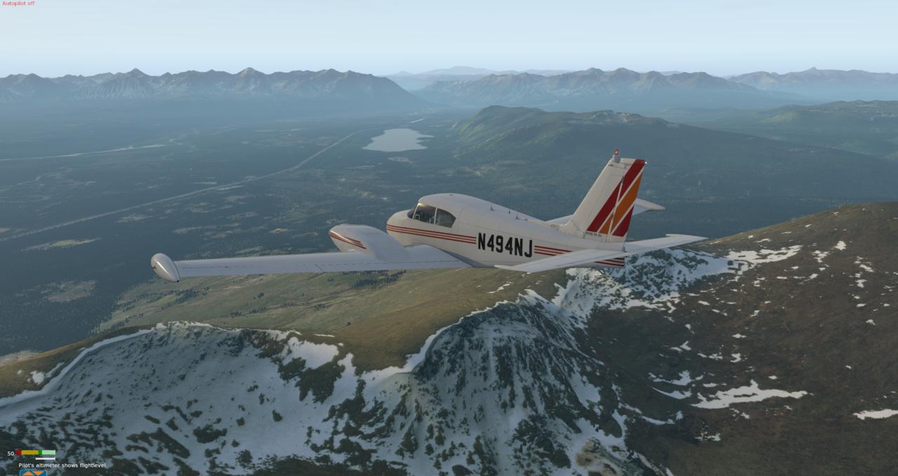 Im Yukon-Territorium 40027489iq