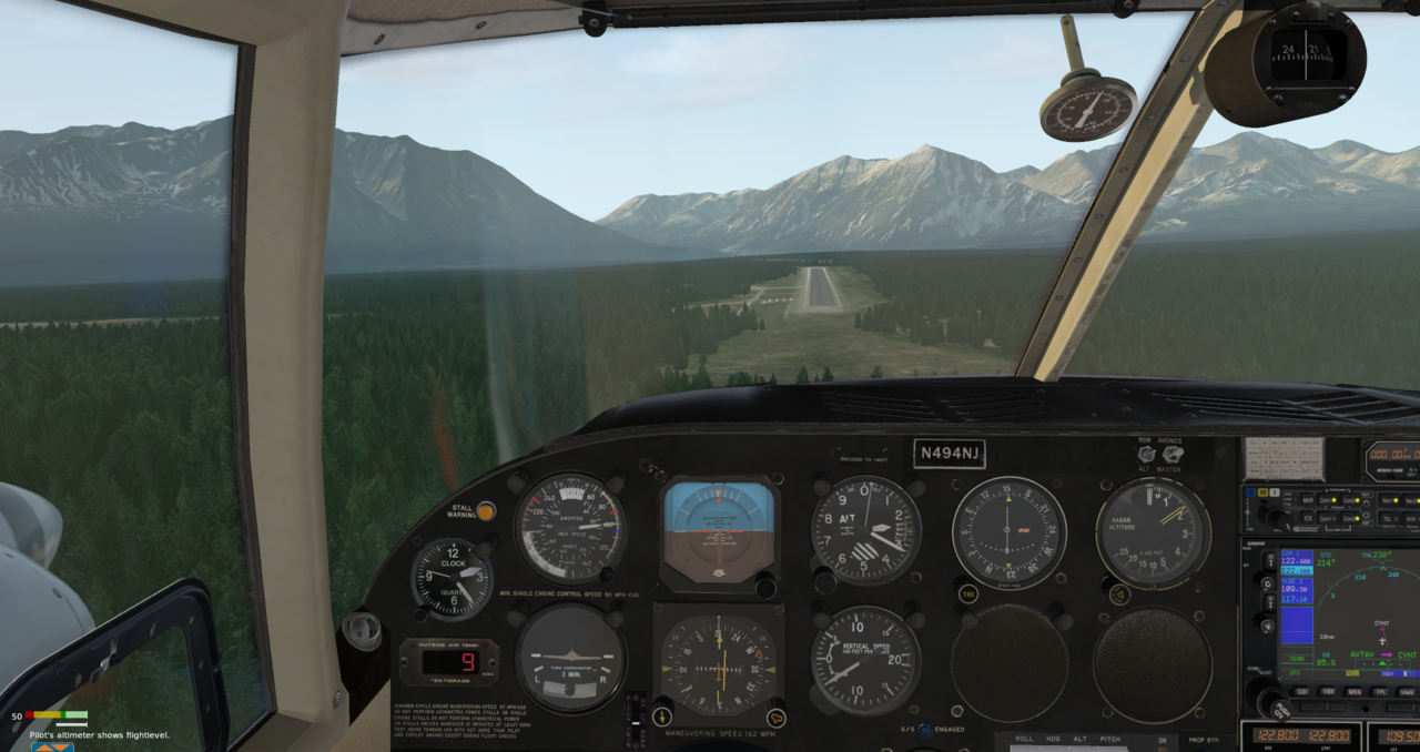 Im Yukon-Territorium 40027518oh