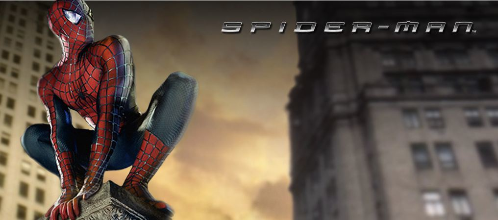 Spider-Man Actionfiguren