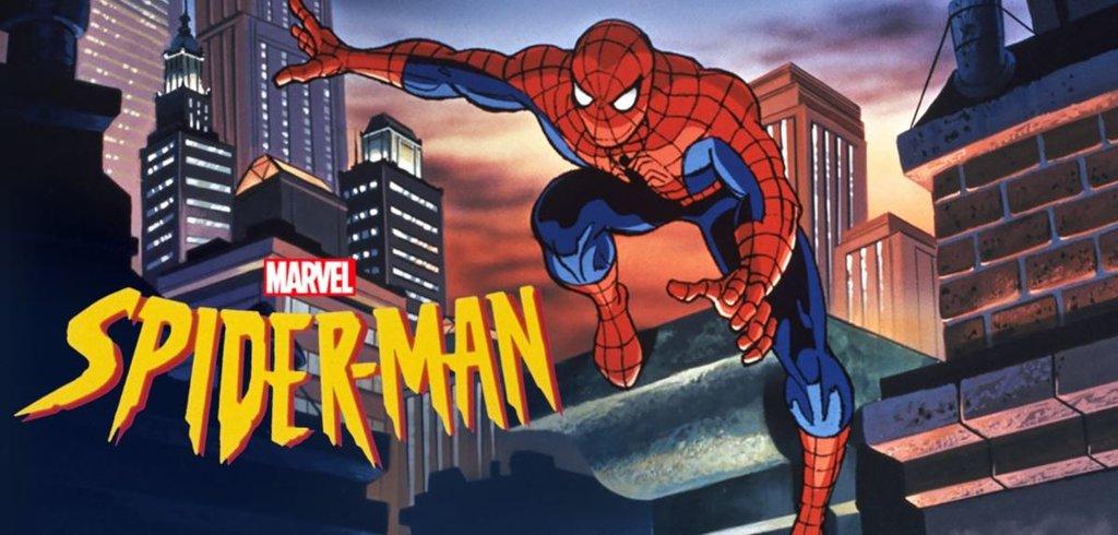 Spider-Man Statuen und Büsten