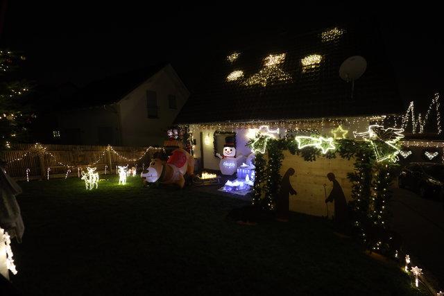 Erinnerung an alle - Weihnachten steht bald vor der Tür 40118967lv