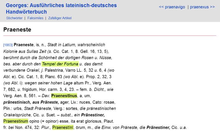 Übersetzungen alter Lateinischer Inschriften 40135442ao