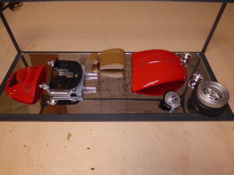 VW Käfer 1303 Cabrio von DeAgostini 40186388ct