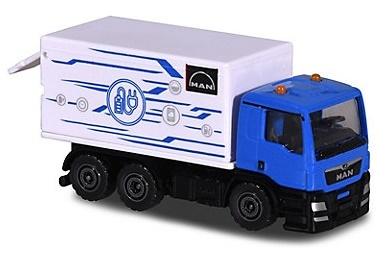 N°299F MAN Container 40199304br