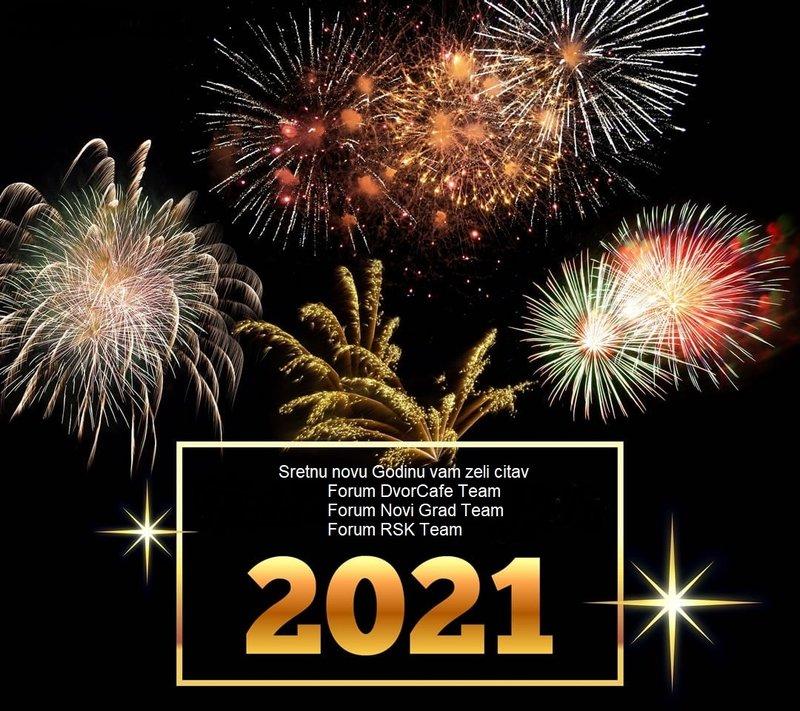 Sretna vam Nova 2021 40216568jl