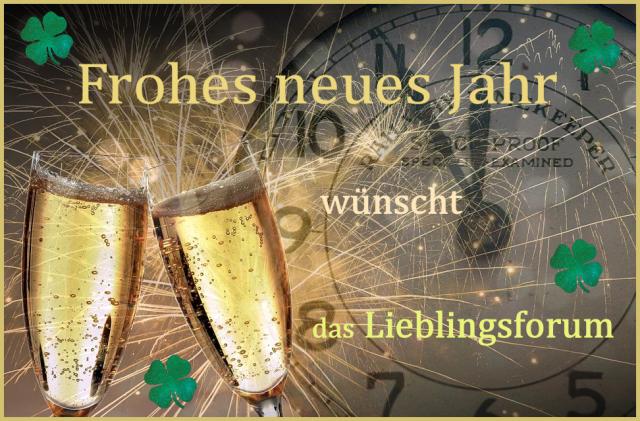 Neujahrsgrüße vom Lieblingsforum 40223096fz