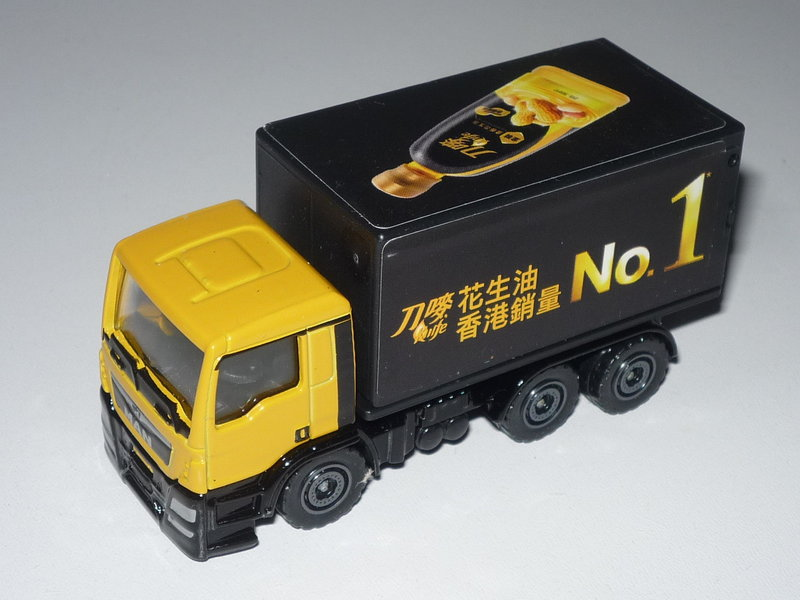 N°299F MAN Container 40254408sx