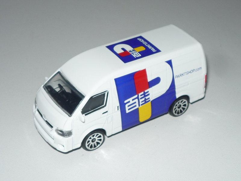 N°216C - Toyota HIACE 40254415ws