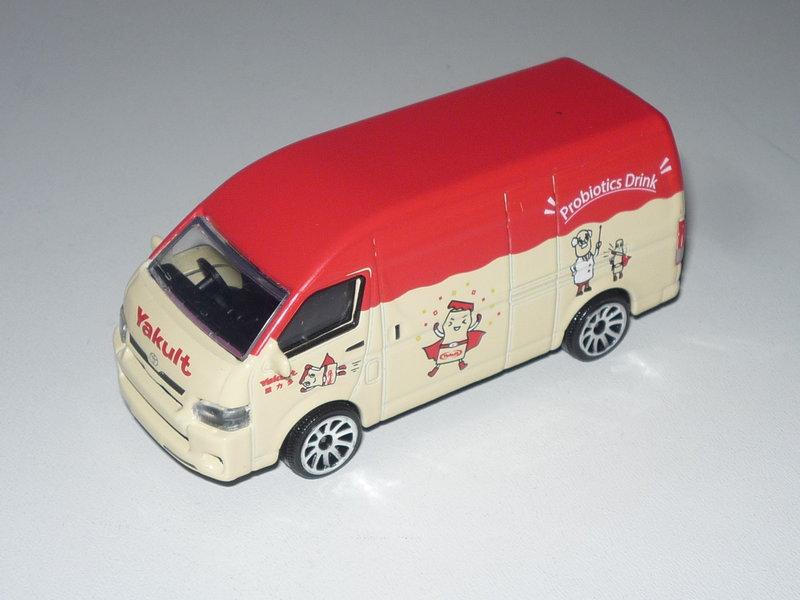N°216C - Toyota HIACE 40254417jn