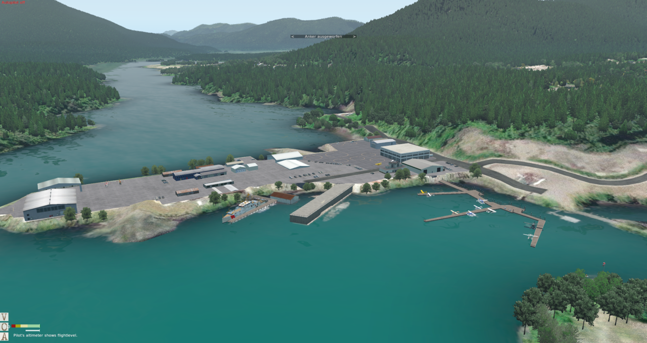 CZSW Prince Rupert - Seal Cove Seaplane Base 40278514ot
