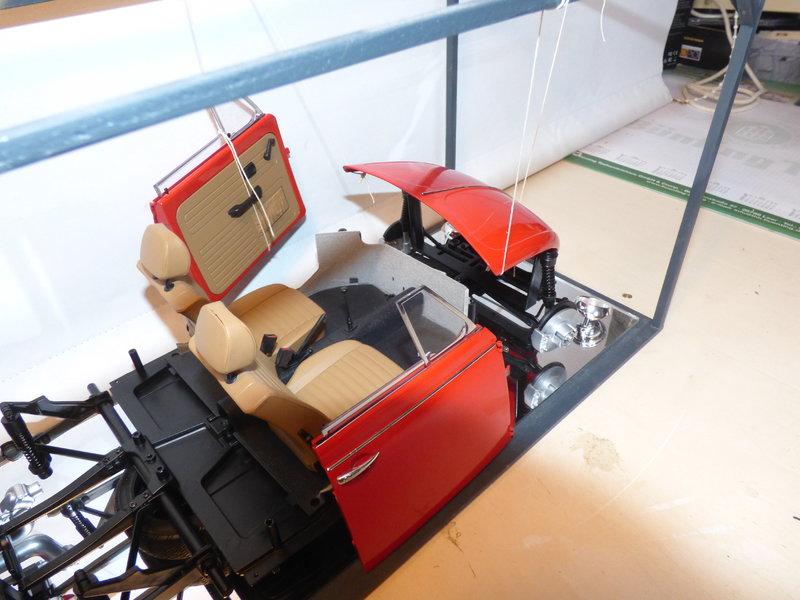 VW Käfer 1303 Cabrio von DeAgostini 40283490cf