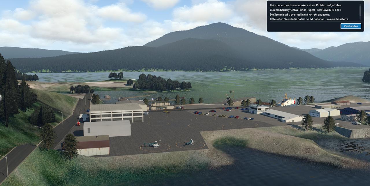 CZSW Prince Rupert - Seal Cove Seaplane Base 40283630bl