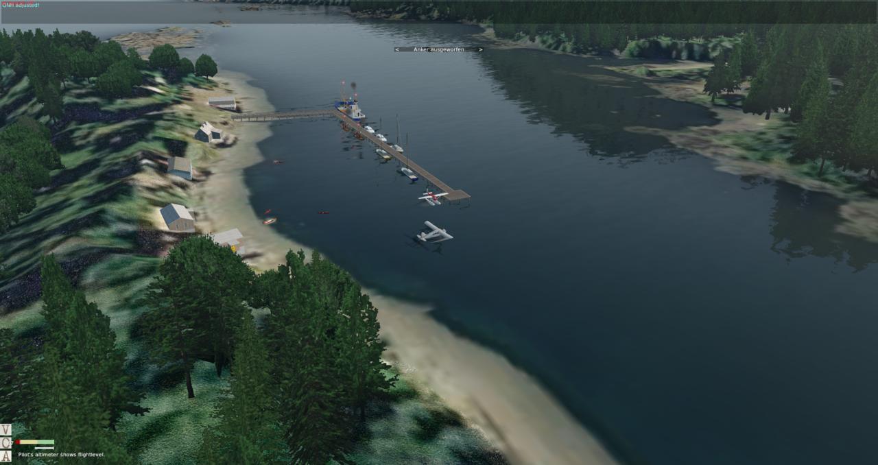 AHP (PAAP) Port Alexander SPB 40340894tf