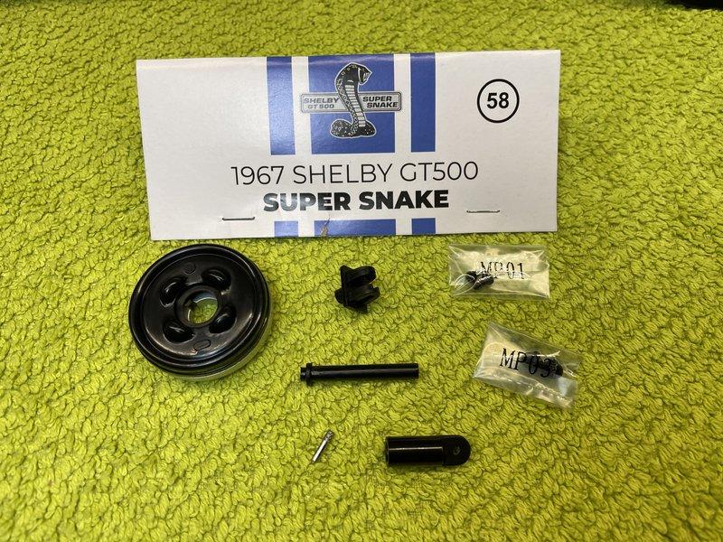 GT500 Super Snake / Agora Models, 1:8 - Seite 3 40349370tb