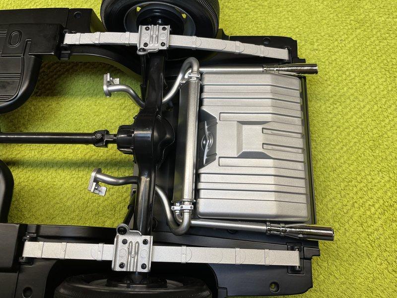 GT500 Super Snake / Agora Models, 1:8 - Seite 3 40349391mi