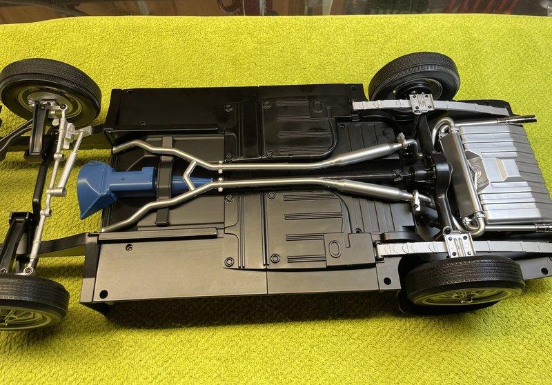 GT500 Super Snake / Agora Models, 1:8 - Seite 3 40349393qy
