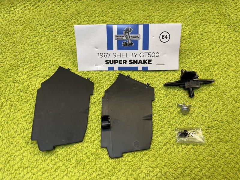 GT500 Super Snake / Agora Models, 1:8 - Seite 3 40349419oi