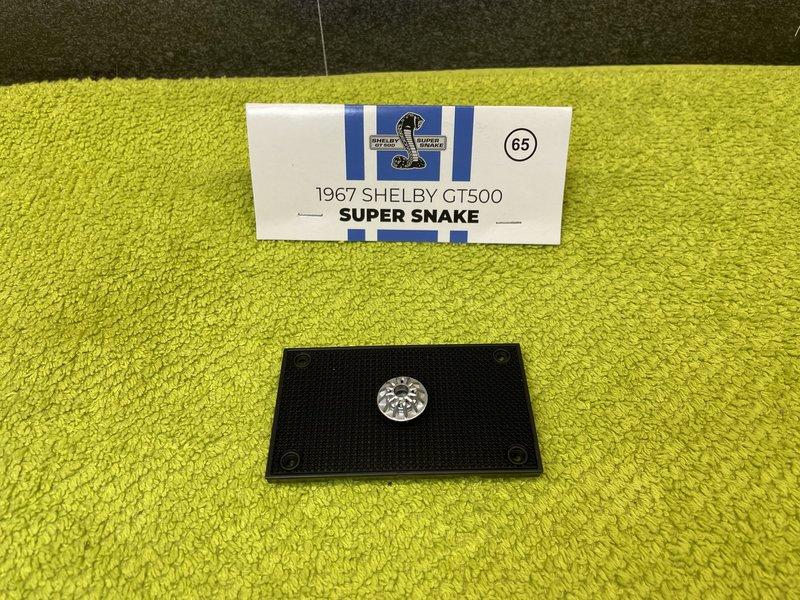 GT500 Super Snake / Agora Models, 1:8 - Seite 3 40380321lp