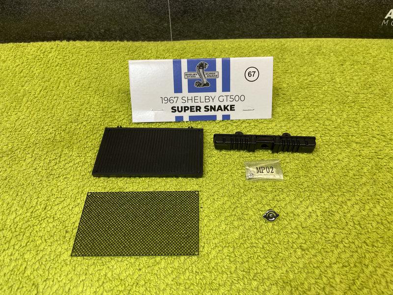 GT500 Super Snake / Agora Models, 1:8 - Seite 3 40380345hn